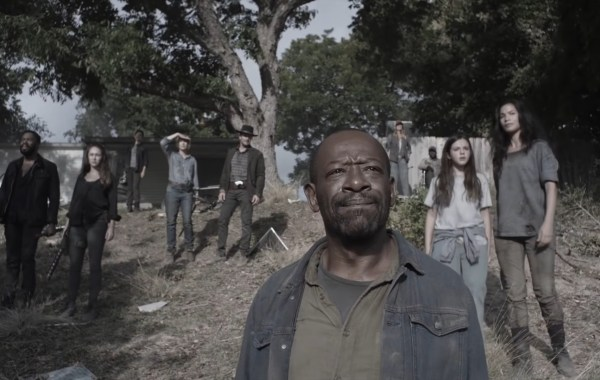 Watch The Official 4 Minute Trailer For Season 5 Of AMC's 'Fear The Walking Dead' 23