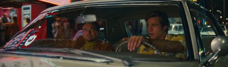 The Official Teaser Trailer & 2 Character Posters For Quentin Tarantino's 'Once Upon A Time In Hollywood' Are Here! 35