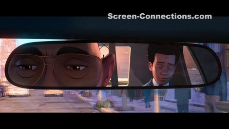 [Blu-Ray Review] 'Spider-Man: Into The Spider-Verse': Available On 4K Ultra HD, Blu-ray & DVD March 19, 2019 From Sony Pictures 2