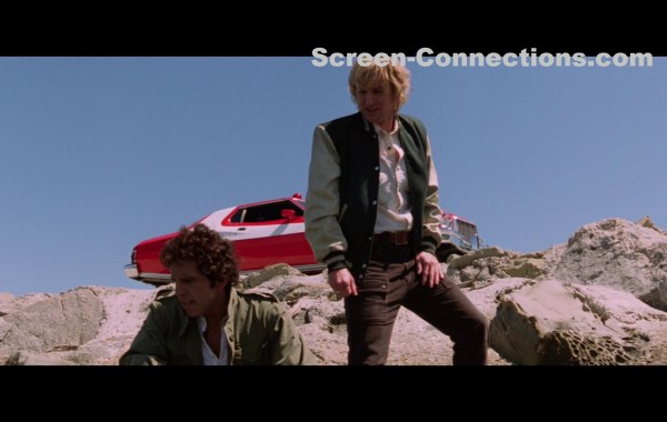 [Blu-Ray Review] 'Starsky & Hutch': Now Available On Blu-ray From Warner Archive 16