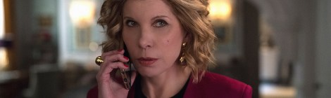 CBS All Access Renews 'The Good Fight' For Season 4 8