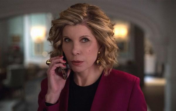 CBS All Access Renews 'The Good Fight' For Season 4 1