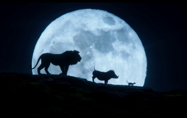 The Breathtaking New Trailer & Poster For Disney's Live-Action 'The Lion King' Are Here! 7