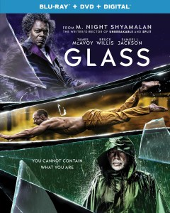 [Blu-Ray Review] 'Glass': Now Available On 4K Ultra HD, Blu-ray, DVD & Digital From Universal 1