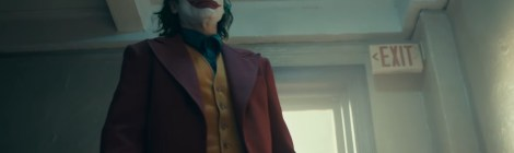 The First Trailer & Poster For The Todd Phillips Directed 'Joker' Movie Have Arrived 27