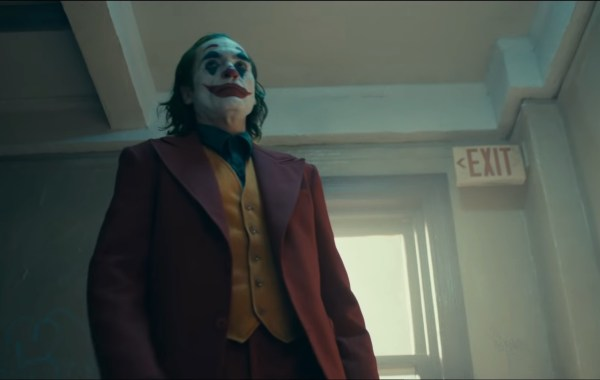The First Trailer & Poster For The Todd Phillips Directed 'Joker' Movie Have Arrived 26