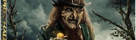 'Leprechaun Returns'; Arrives On Blu-ray & DVD June 11, 2019 From Lionsgate 2