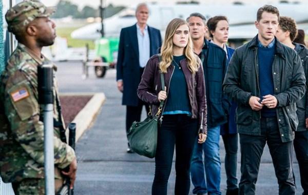 [TV News Tidbits] 'Manifest', 'Good Girls', 'Blue Bloods', 'NCIS', 'Killing Eve' & More Recently Renewed Shows 29