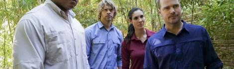 CBS Renews 'NCIS: Los Angeles' & 'NCIS: New Orleans' For The 2019-20 Season 5