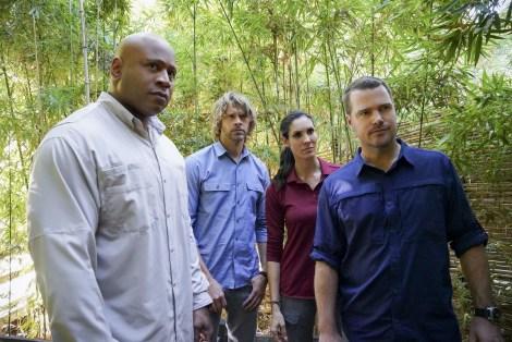 CBS Renews 'NCIS: Los Angeles' & 'NCIS: New Orleans' For The 2019-20 Season 1