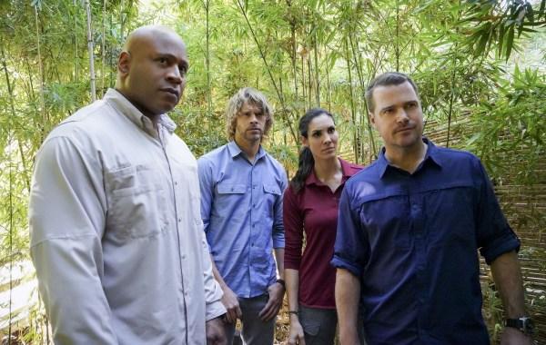 CBS Renews 'NCIS: Los Angeles' & 'NCIS: New Orleans' For The 2019-20 Season 4