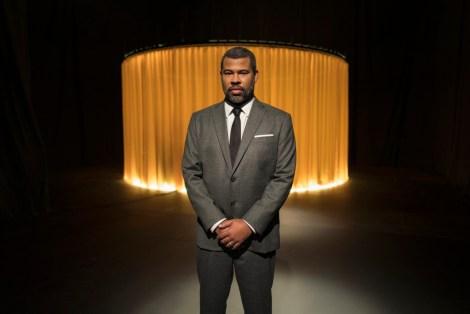 CBS All Access Renews 'The Twilight Zone' For Season 2 4