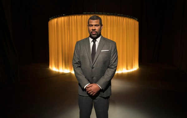 CBS All Access Renews 'The Twilight Zone' For Season 2 28