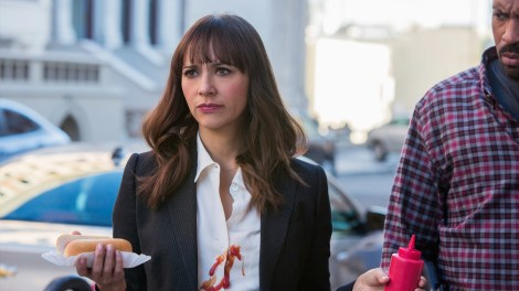 'Angie Tribeca' Officially Canceled By TBS 1