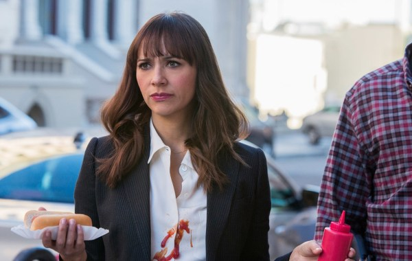 'Angie Tribeca' Officially Canceled By TBS 4