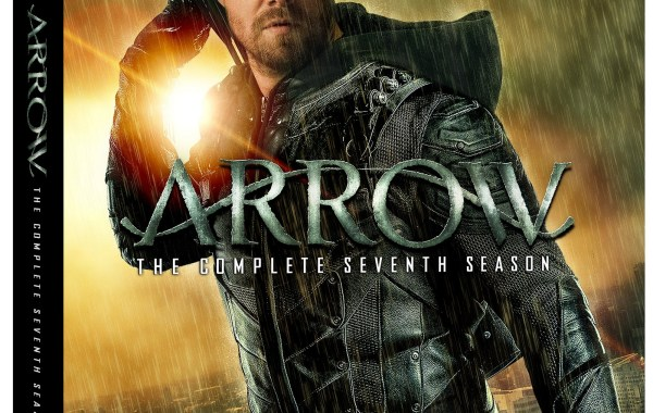 'Arrow: The Complete Seventh Season'; Arrives On Blu-ray & DVD August 20, 2019 From DC & Warner Bros 6