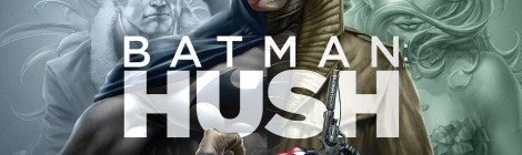 Trailer, Artwork & Release Details For 'Batman: Hush'; Arrives On Digital July 20 & On 4K Ultra HD & Blu-ray August 6, 2019 From DC & Warner Bros 16