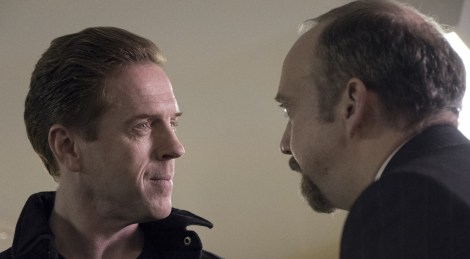 'Billions' Renewed For Season 5 On Showtime 1