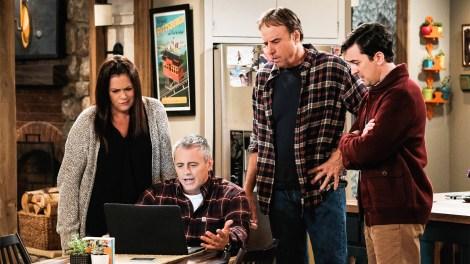 CBS Renews 'Man With A Plan' For Season 4 1