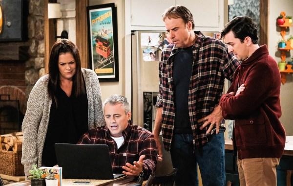 CBS Renews 'Man With A Plan' For Season 4 19