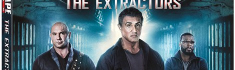 Trailer, Artwork & Release Details For 'Escape Plan: The Extractors'; The Third Film In The Action Franchise Arrives On Blu-ray, DVD & Digital July 2, 2019 From Lionsgate 26