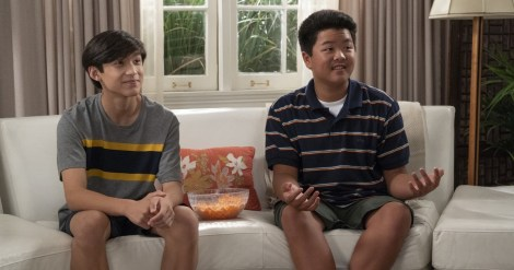 'Fresh Off The Boat', 'American Housewife', 'Single Parents', 'Bless This Mess', 'The Rookie' & More Renewed For 2019-20 On ABC 1