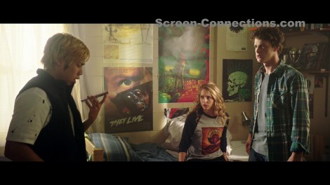 [Blu-Ray Review] 'Happy Death Day 2U': Now Available On Blu-ray, DVD & Digital From Universal 2
