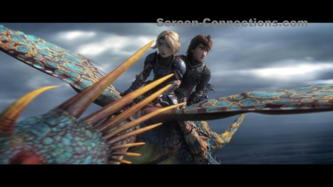 [Blu-Ray Review] 'How To Train Your Dragon: The Hidden World': Now Available On 4K Ultra HD, Blu-ray, DVD & Digital From DreamWorks & Universal 18