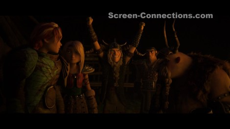[Blu-Ray Review] 'How To Train Your Dragon: The Hidden World': Now Available On 4K Ultra HD, Blu-ray, DVD & Digital From DreamWorks & Universal 19