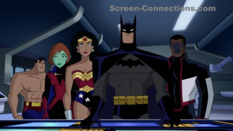 [Blu-Ray Review] 'Justice League Vs. The Fatal Five': Now Available On 4K Ultra HD, Blu-ray, DVD & Digital From DC & Warner Bros 3