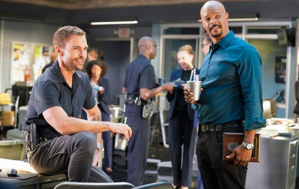 'Lethal Weapon' Officially Canceled By Fox 1