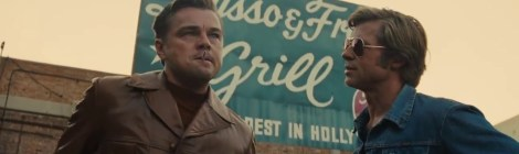 The Official Red Band Trailer For Quentin Tarantino's 'Once Upon A Time In Hollywood' Takes Us Back To Hollywood 1969 26