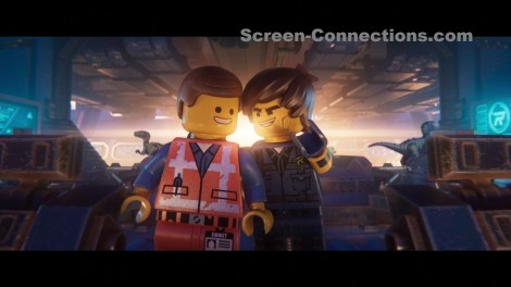 [Blu-Ray Review] 'The Lego Movie 2: The Second Part': Now Available On 4K Ultra HD, Blu-ray, DVD & Digital From Warner Bros 4