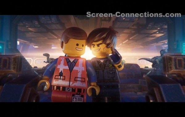 [Blu-Ray Review] 'The Lego Movie 2: The Second Part': Now Available On 4K Ultra HD, Blu-ray, DVD & Digital From Warner Bros 31