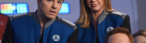 'The Orville' Renewed For Season 3 On Fox & 'Proven Innocent' Canceled 2