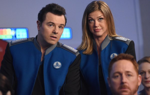 'The Orville' Renewed For Season 3 On Fox & 'Proven Innocent' Canceled 31