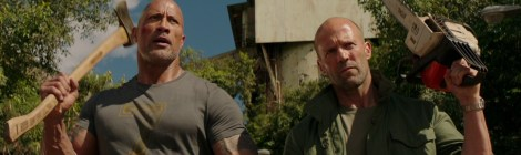 The Final Trailer For 'Fast & Furious Presents: Hobbs & Shaw' Brings More Action-Packed Fun 11