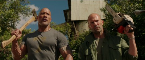 The Final Trailer For 'Fast & Furious Presents: Hobbs & Shaw' Brings More Action-Packed Fun 1