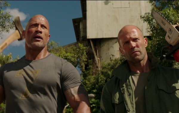 The Final Trailer For 'Fast & Furious Presents: Hobbs & Shaw' Brings More Action-Packed Fun 9