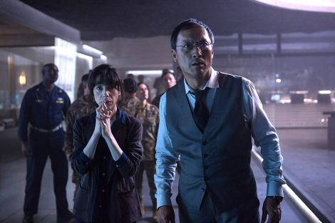 [4DX Movie Review] 'Godzilla: King Of The Monsters' Is An Explosive, Monster-Sized Good Time That Stomps Even Harder In 4DX: Now Playing in 4DX & in Theaters Everywhere From Warner Bros 14