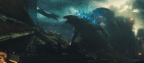 [4DX Movie Review] 'Godzilla: King Of The Monsters' Is An Explosive, Monster-Sized Good Time That Stomps Even Harder In 4DX: Now Playing in 4DX & in Theaters Everywhere From Warner Bros 13