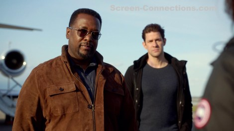 [Blu-Ray Review] 'Jack Ryan: Season One': Now Available On Blu-ray & DVD From Paramount 4