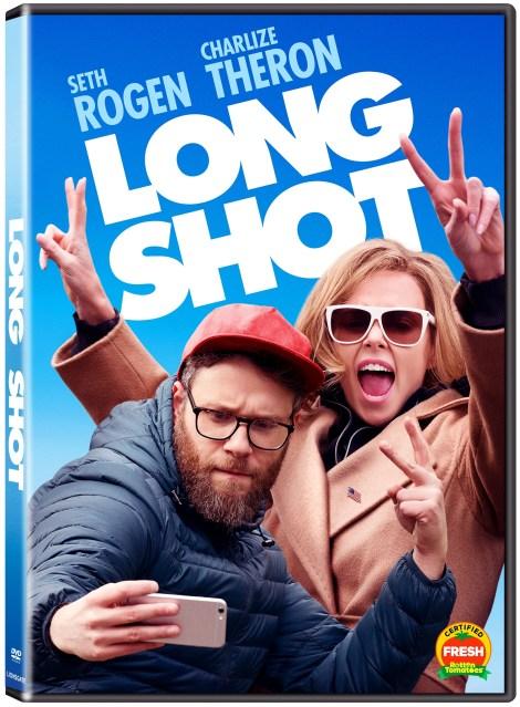 'Long Shot'; Arrives On Digital July 16 & On Blu-ray & DVD July 30, 2019 From Lionsgate 6