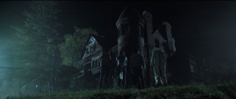 The New Trailer For 'Scary Stories To Tell In The Dark' Is Here To Resurrect Your Childhood Nightmares 1