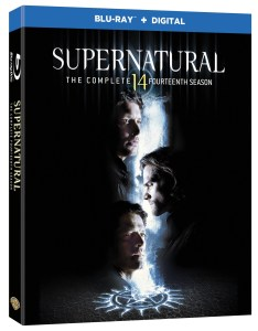 [Blu-Ray Review] Supernatural: The Complete Fourteenth Season: Now Available On Blu-ray & DVD From Warner Bros 1