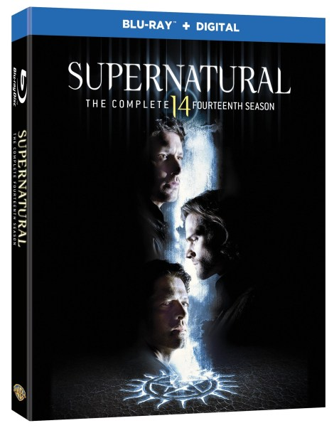 'Supernatural: The Complete Fourteenth Season'; The Penultimate Season Arrives On Blu-ray & DVD September 10, 2019 From Warner Bros 4
