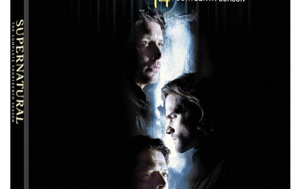 'Supernatural: The Complete Fourteenth Season'; The Penultimate Season Arrives On Blu-ray & DVD September 10, 2019 From Warner Bros 33