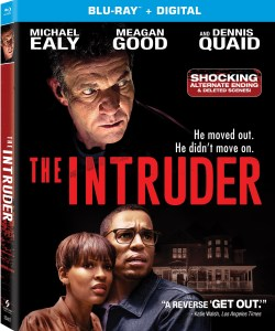 'The Intruder'; The Thriller Arrives On Digital July 16 & On Blu-ray & DVD July 30, 2019 From Sony 1