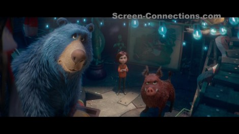 [Blu-Ray Review] 'Wonder Park': Now Available On Blu-ray, DVD & Digital From Paramount 5