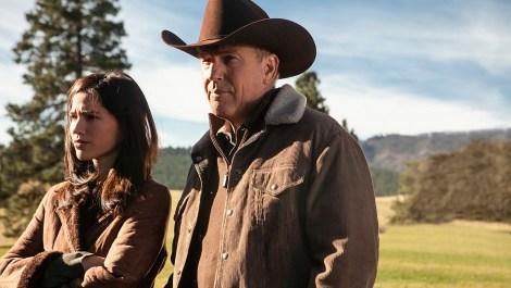 Paramount Network Renews 'Yellowstone' For Season 3 Ahead Of Second Season's Debut 4